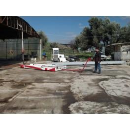Helikopter Çekici (özel İmalat)